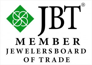 Member Jewelersboard of Trade